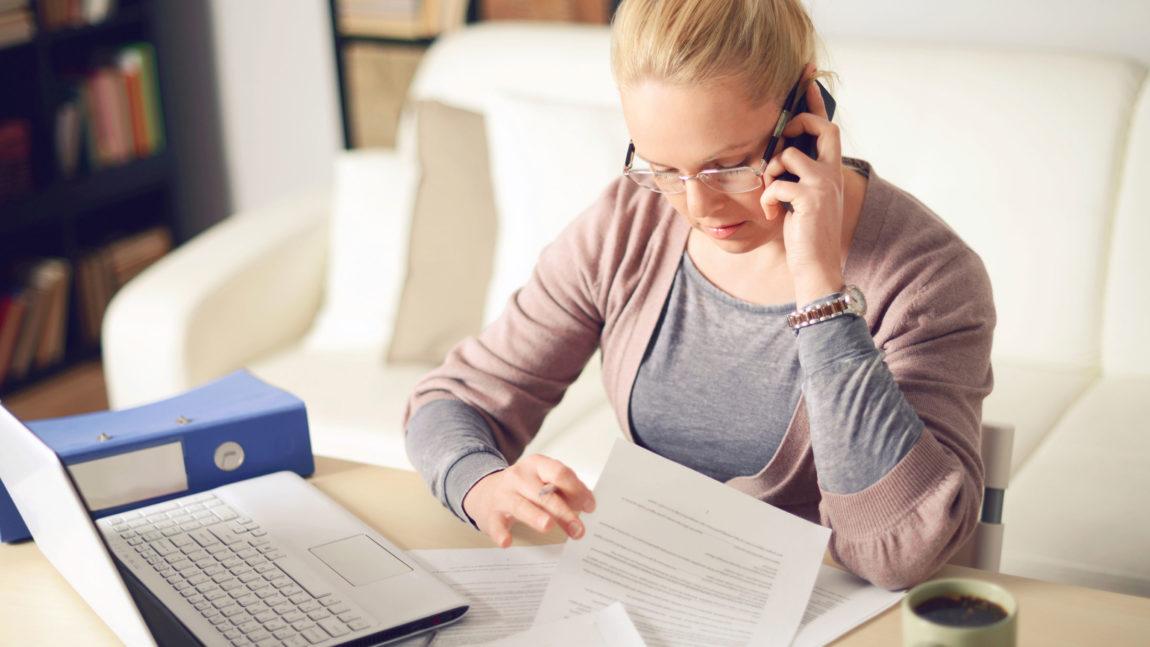 Avoiding An Audit: Understanding Your DIF Score