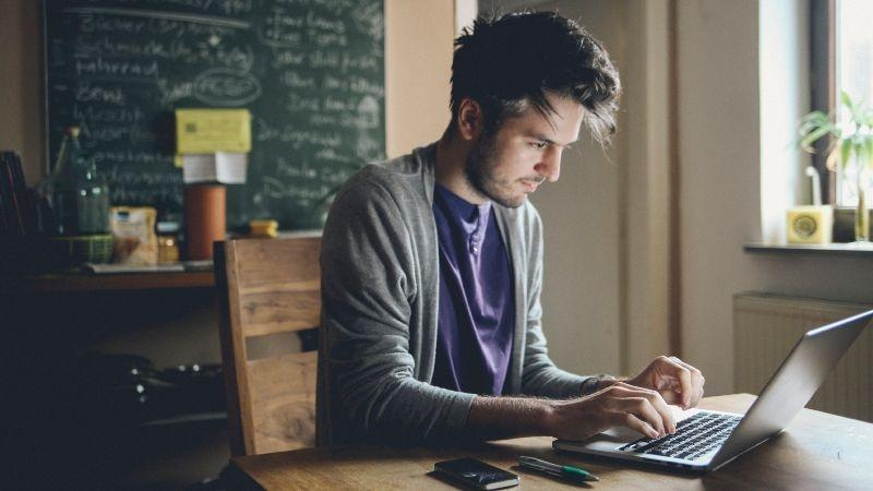 Home Based Businesses: Making The Right Decision