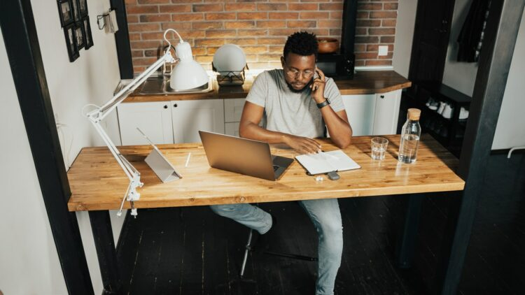 Working Remotely Could Affect Your Taxes