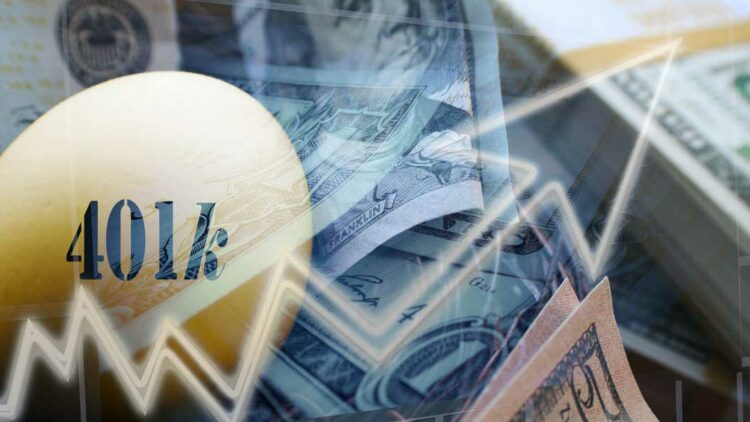 Changing Jobs? Don't Forget About Your 401(k)